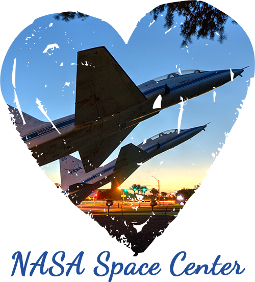 NASA - Heart SMALL
